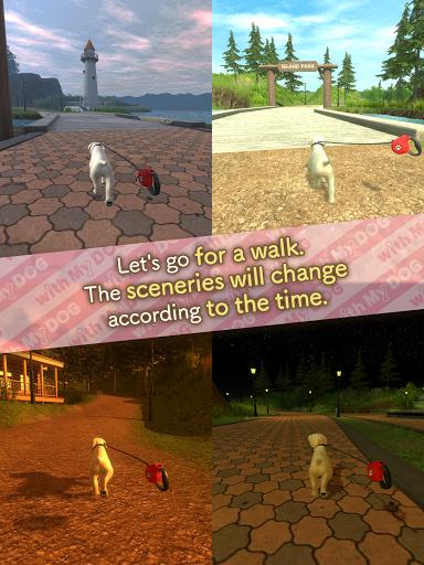 with My DOG  screenshots 10