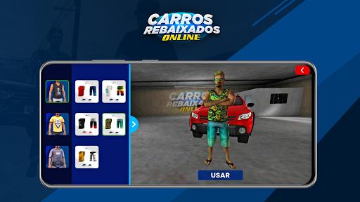 Carros Rebaixados Online 3.6.18 screenshots 16