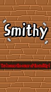 smithy hack