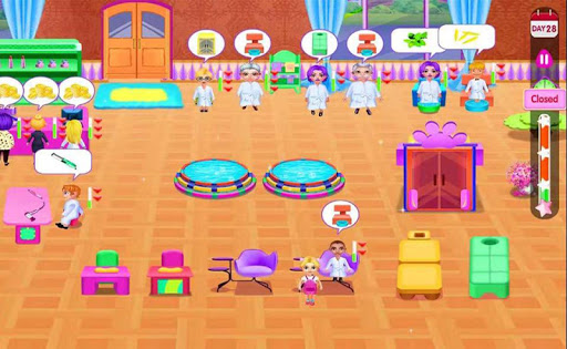 Spa Beauty Hall 8.0.1.13 de.gamequotes.net 5