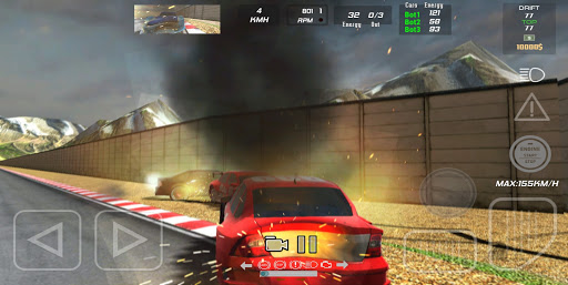 X Racing  screenshots 14