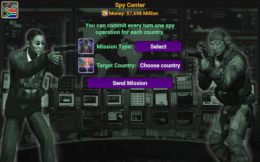 Africa Empire 2027 AEF_2.1.1 screenshots 12