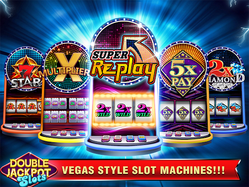 Double Jackpot Slots! 3.25 screenshots 2