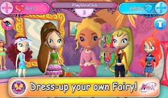Winx Fairy School FULL FREE