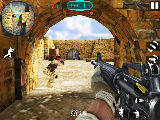 Gun Shoot War 7.6 Screenshots 14
