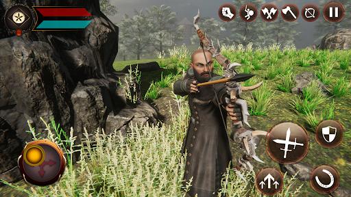Ertugrul Gazi 2020: Rise of Ottoman Empire Games  screenshots 8