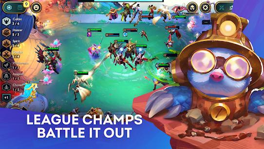Descargar Teamfight Tactics APK (2021) {Último Android y IOS} 1