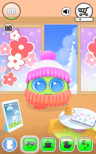 My Chu - Virtual Pet  screenshots 9