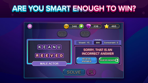 Trivia Puzzle Fortune: Trivia Games Free Quiz Game apkpoly screenshots 24