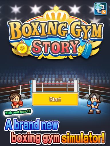 Boxing Gym Story  screenshots 21