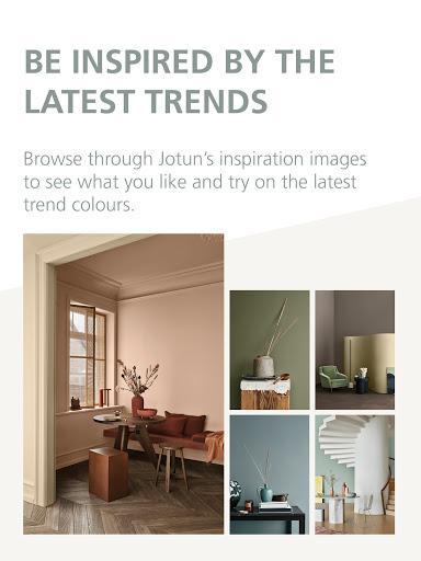 Jotun ColourDesign  Screenshots 8