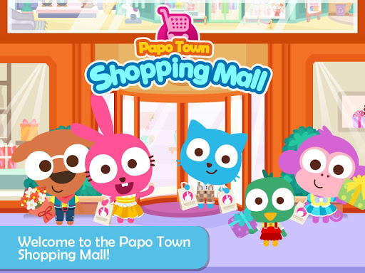 Papo Town: Mall 1.1.3 screenshots 17