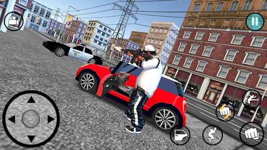 San Andreas Mafia Gangster Crime 4.1 screenshots 1