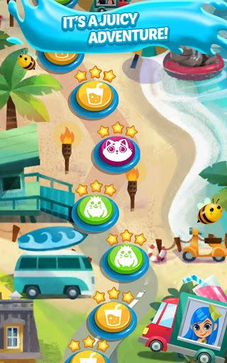 Juice Jam - Puzzle Game & Free Match 3 Games Apkfinish screenshots 6