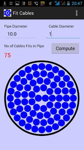 Fit Cables For PC Windows (7, 8, 10, 10X) & Mac Computer Image Number- 6