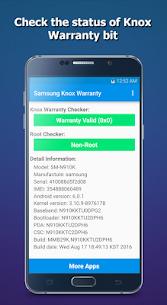 Galaxy Warranty Bit Checker For Pc | How To Install (Download Windows 7, 8, 10, Mac) 1
