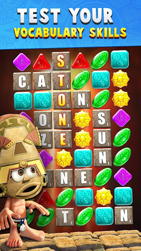 Languinis: Word Game 5.0.2 screenshots 1