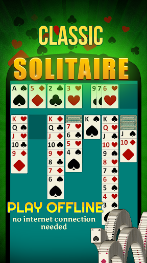 Solitaire - Offline Card Games Free screenshots 15