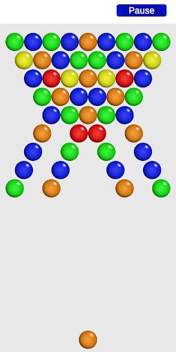 Bubble pocket apkpoly screenshots 3