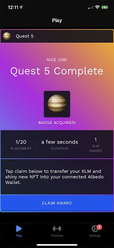 Stellar Quest  screenshots 1