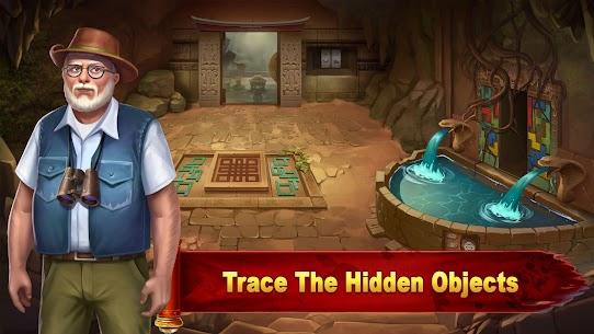 Hidden Escape: Temple Mystery & Escape Room Games 2
