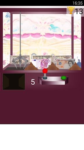money claw machine screenshots 5
