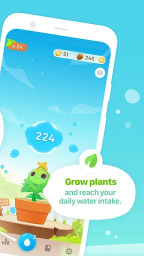 Plant Nannyu00b2 - Drink Water Reminder and Tracker  screenshots 18