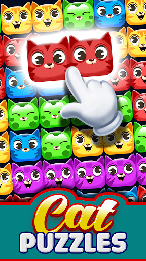 Pop Cat Cookie 1.1.4 screenshots 1
