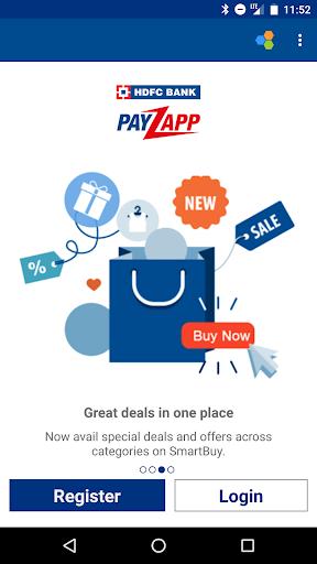 Recharge, Pay Bills & Shop  screenshots 1