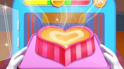 Sweet Cake Shop 2: Baking Game 3.5.5066 screenshots 21