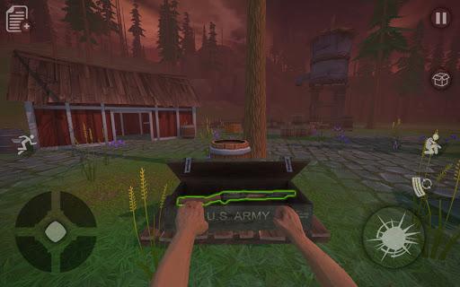 SCP Pipe Head Forest Survival Apkfinish screenshots 2