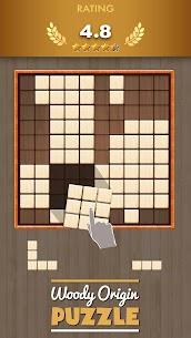 Block Puzzle Woody Origin 2