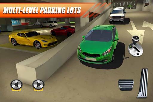 Multi Level 4 Parking 1.1 com.playwithgames.MultilevelParking4 apkmod.id 3