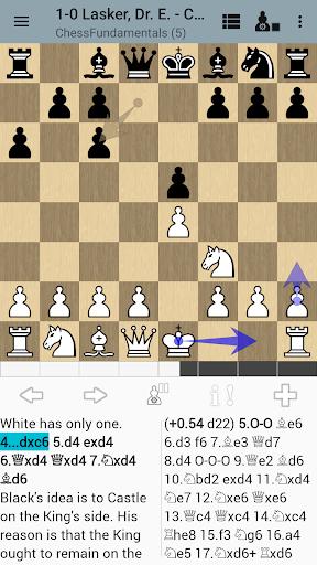 Chess PGN Master 2.8.0 screenshots 4
