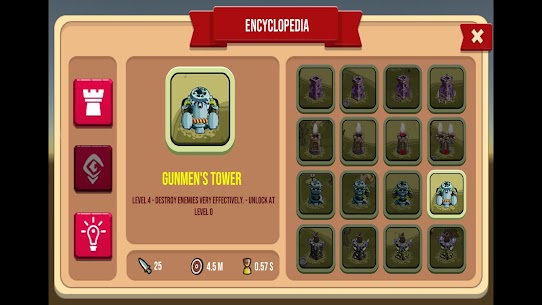 Tower Defence Domination Online Hack Android & iOS 4