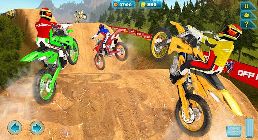 Offroad Moto Hill Bike Racing Game 3D 4.0.2 screenshots 2