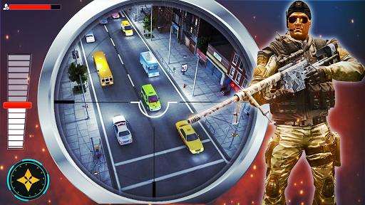 Télécharger Sniper 3D Assassin Gun Shooter Missions APK MOD  (Astuce) screenshots 1