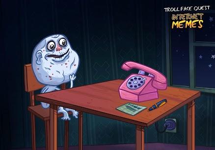 Troll Face Quest: Internet Memes Mod 2.2.6 Apk (Unlimited money) 5