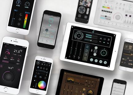 AIO REMOTE NEO - Smart Home App screenshots 10