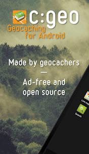 c:geo Apk – c:geo Download – New 2021* 1