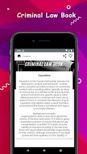 Free Criminal Law Book 2021 5