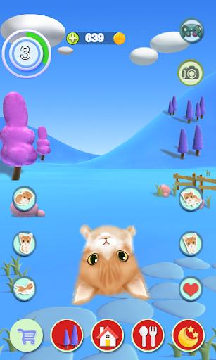 Talking Cat 1.37 screenshots 2