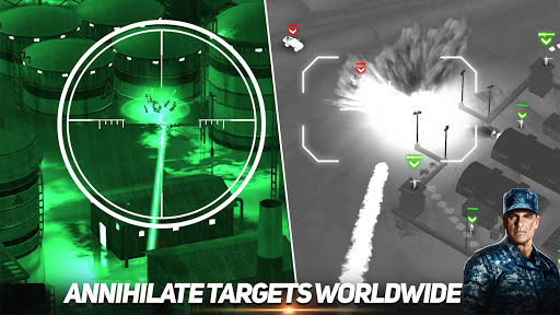 Drone -Air Assault 2.2.142 screenshots 2
