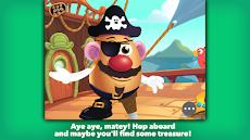 Mr. Potato Head: School Rushのおすすめ画像3