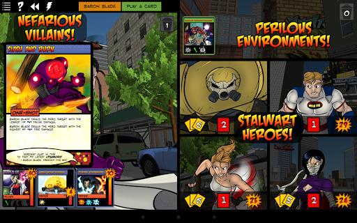 Sentinels of the Multiverse  screenshots 12