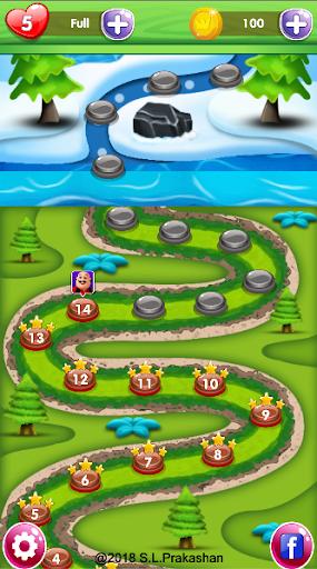 Motu Patlu Bubble Game  screenshots 2