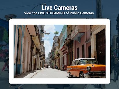 Street View - Panorama 3D Live camera Speedometer 1.0.66 Screenshots 8