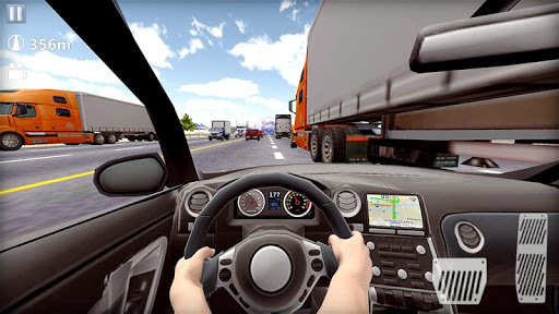 Racing Game Car 1.1 Screenshots 15