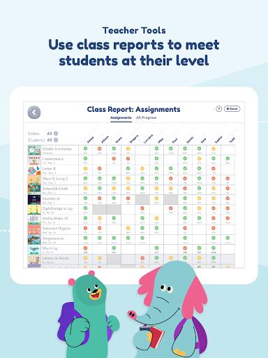Khan Academy Kids: Free educational games & books apkdebit screenshots 16