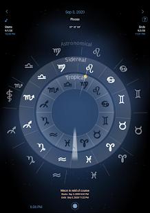 Deluxe Moon Premium - Moon Calendar 1.5 Screenshots 21